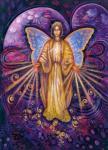 Meditáció az Új Ember kódjainak behangolására Rafael arkangyallal