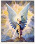 Angyali részeitek... Mihály üzenete