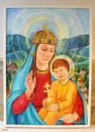 Ima Népünkért, Szűzanya oltalmáért