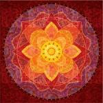 Szívmandala - meditáció