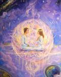 Isteni és istennői részeink felébresztése - előadás és meditáció