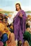 Jézus üzenete a teremtés tisztaságáról