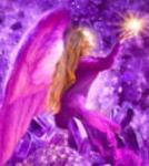 ALEO a Szent Fény angyala