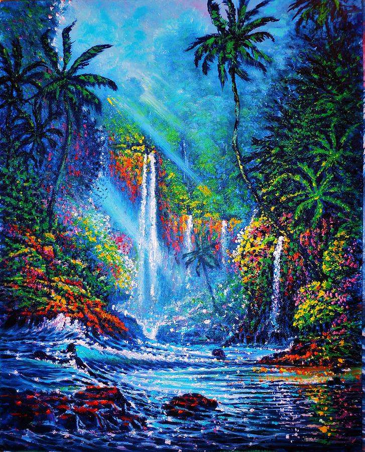 waterfall-river-of-life