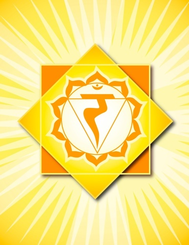 1yellowChakra