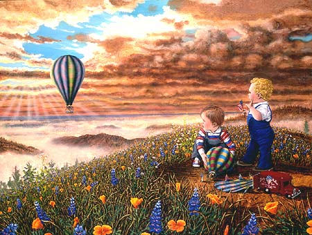 The Balloonists
