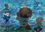 Üzenet a vízben – egyedi kristálykódjaink aktiválása