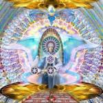 Gamma csakra behangolás - meditáció