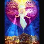 Lélek-kapcsolati ima