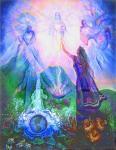 Fohász a szellemi segítők erejéhez