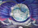 Földtengely állítás – mesteri tanítás