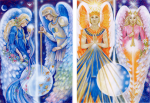 Ima a 4 arkangyalhoz