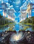 A Teremtés kertjében